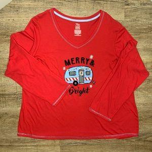Secret Treasures 3XL Christmas Shirt